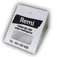 Remi Hogar 10 Trampas Cucarachas Adhesivas con atrayente