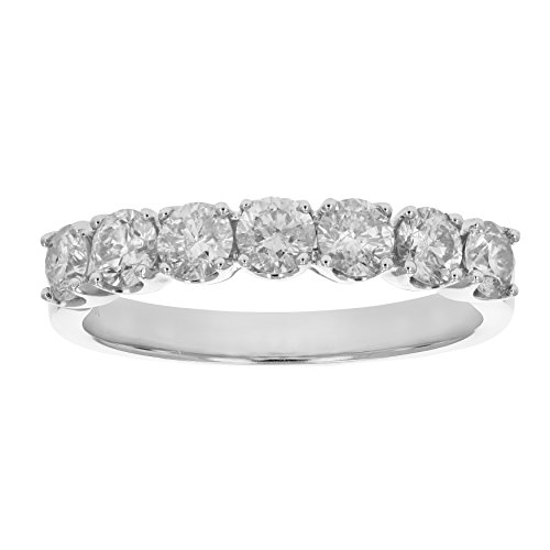 1/2 CT Diamond Wedding Band in