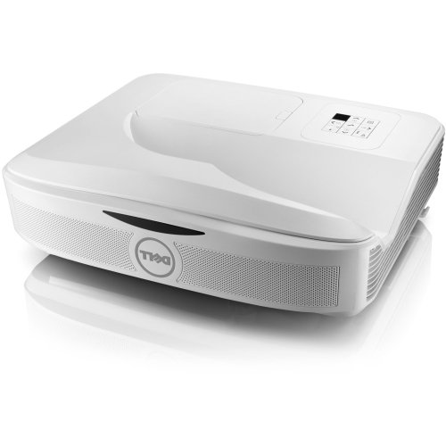 Dell S560T 3D Ready DLP Projector – 1080p – HDTV – 16:9