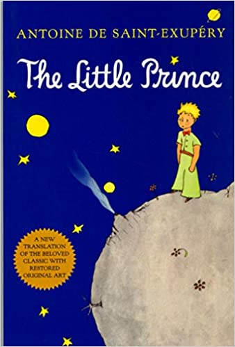 Image result for antoine de saint-exupéry's the little prince