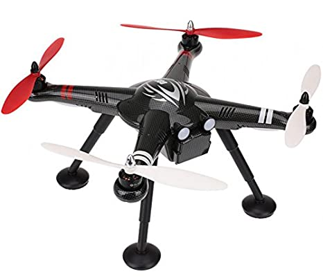 MODELTRONIC DRON Radio Control con GPS XK-Innovations DETECT X380 ...