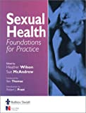 Sexual Health 9780702022692