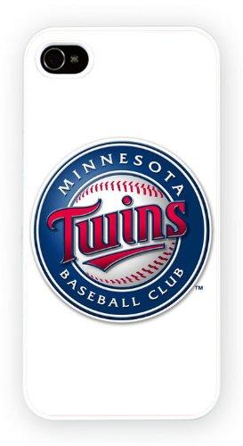 Minnesota Twins America Baseball1, iPhone 5C, cellulaire cas coque de téléphone cas, couverture de téléphone portable