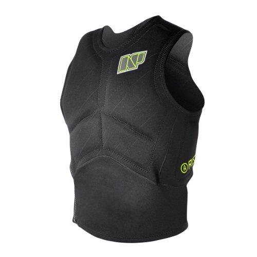 NP Surf Rise Side Zip Impact Vest
