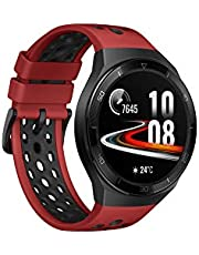 Huawei Watch GT2e Hector-B19R Smart Watch - Lava Red