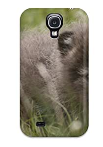 New Style Case Cover HjLgXTS1920FzFcZ Arctic Foxes Compatible With Galaxy S4 Protection Case