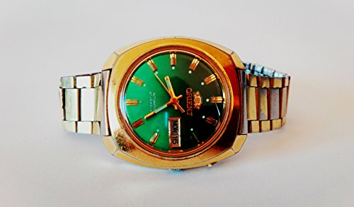 Vintage men's watch Orient
