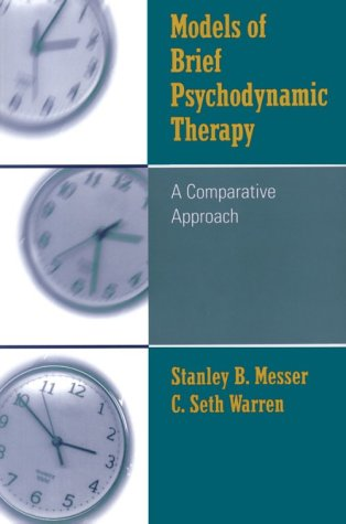 Models of Brief Psychodynamic Therapy: A Comparative Approach
