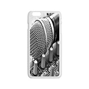 Unique Karaoke Cell Phone Case for iPhone 6