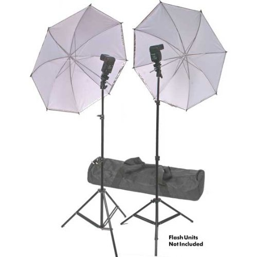 Portable Speedlite Studio Kit by RPS