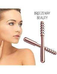 Massaging Beauty Roller to Uplift, Tighten Face, Reduce...