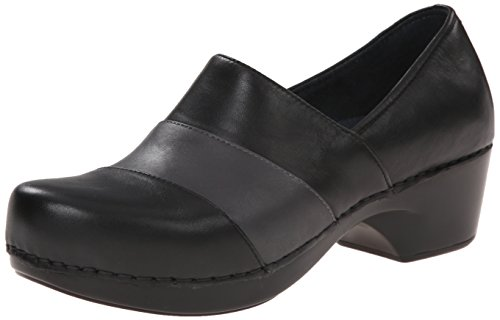 Grey Women's Black Pump Dansko Tenley Nappa Dress qXdw1cpcv