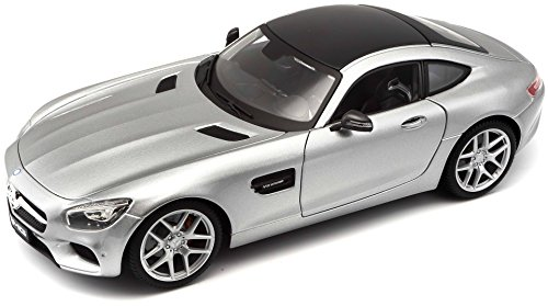 Maisto Premium Edition 1:18 Mercedes-Benz AMG GT Diecast Vehicle