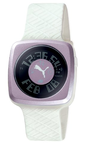 Puma Unisex Watches Block Bluster PU910032003 - WW