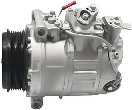 A//C Compressor Clutch 157376 fits Dodge Mercedes Sprinter 2500 3500