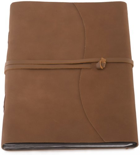 Leather 12x12 Scrapbook - 5
