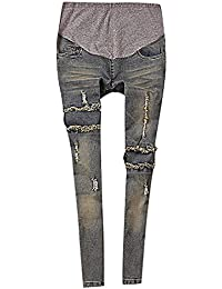 Amazon.com: Grey - Jeans / Maternity: Clothing, Shoes & Jewelry