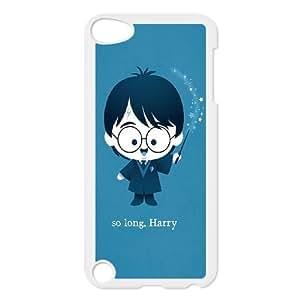 Steve-Brady Phone case Harry Potter TV Show Pattern FOR Ipod Touch 5 Pattern-14
