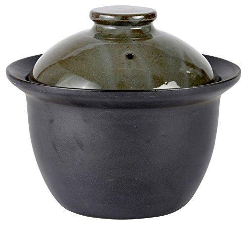 LOLO SALIU 炊飯土鍋 2合炊き 39651   B018QFFRN0