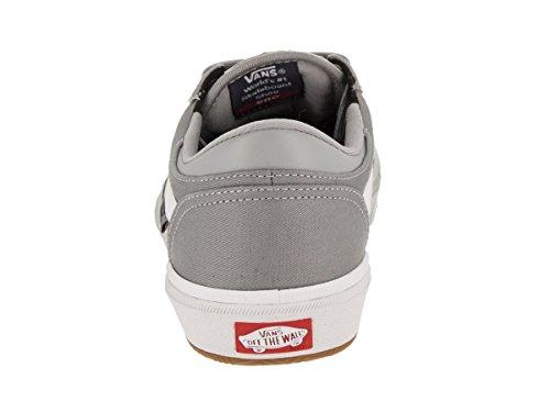Crockett US Gilbert D 11 Parisian Vans Shoes Pro Night M 2 Alloy 51Wq8