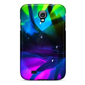 linJUN FENGFashion Design Hard Case Cover/ EPilVJU6894xzBub Protector For Galaxy S4