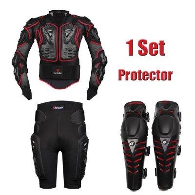 Motocycle Gear - 2