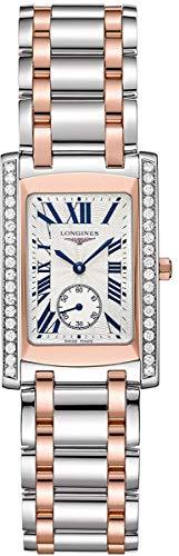 Longines Dolcevita Ladies Watch L5.155.5.79.7