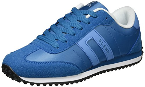 Blend Herren 20701579 Sneaker Blau (Nautical Blue)