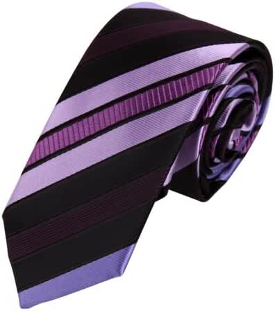 EAE1A23 Evening Goods Multicolors Silk Mens Skinny Tie Collection Gift By Epoint