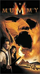 Mummy, the [Import]