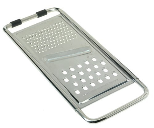 Browne 11-1/2-Inch 3 Way Grater Cuisipro 746163