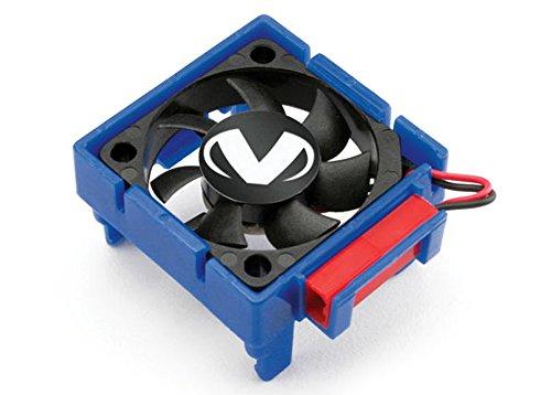 Traxxas 3340 Cooling Fan Velineon ESC (Traxxas Rc Motor Brushless)