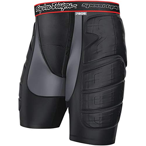 Troy Lee Designs 7605 Ultra Protective Riding Short-L by Troy Lee Designs (Image #1)