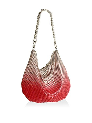 whiting-and-davis-ombre-mesh-hobo