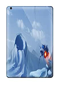 Ipad Mini/mini 2 Case Cover Skin : Premium High Quality Paintings Snow Hoth Drawings Vessel Star Wars Case