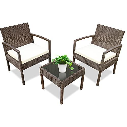 Great patio set