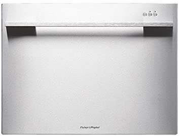 Fisher Paykel DD24SDFTX7 DishDrawer Tall 24 Stainless Steel Semi-Integrated Dishwasher – Energy Star