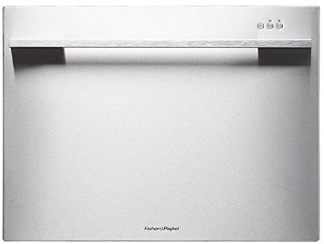 Amazon.com: Fisher Paykel dishdrawer Tall dd24sdftx7 24 ...