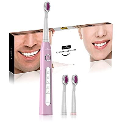 Gloridea Rechargable Sonic Electric Toothbrush GD508