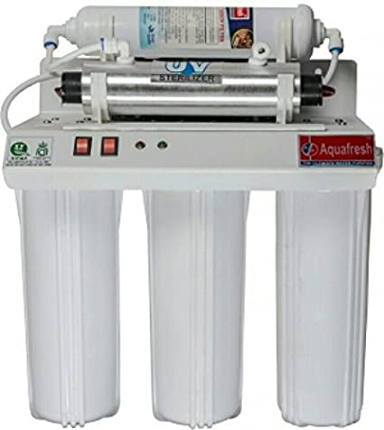 Have It 5 Stage UV Water Purifier, Aqua: Amazon in: Home & Kitchen