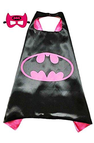 Batma (Toddler Superhero)