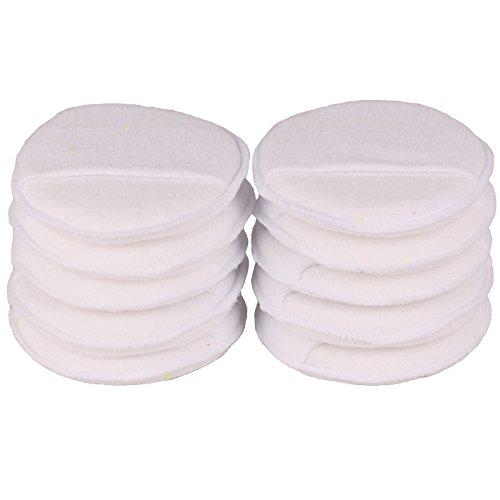 wax application pads - 8