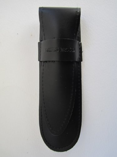 Thiers-Issard Straight Razor Leather Calfskin Pouch, for sale  Delivered anywhere in USA