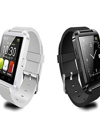 U8 Smartwatch portátil, cámara un Message Control des Médias/manos ...