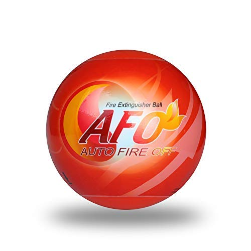 (AFO Fireball Automatic Fire Extinguisher Ball HY-0500)