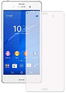 Glass Screen Protector for Sony Xperia Z3 - Transparent