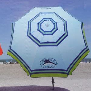 Tommy Bahama 2015 Sand Anchor 7 feet Beach Umbrella