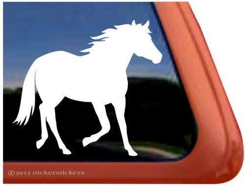 Quarter Horse Decal - 3