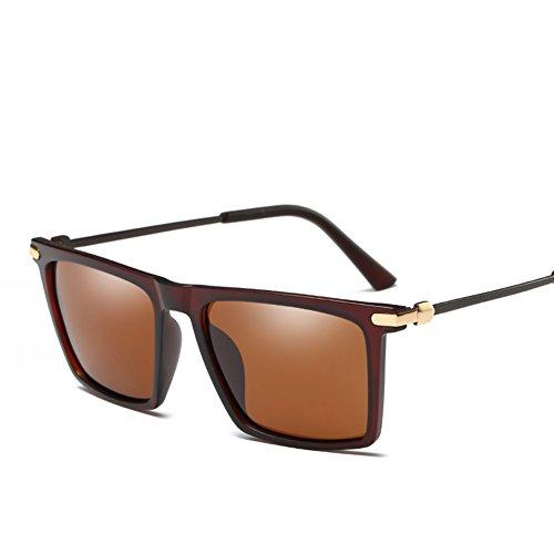 para Aviator Hombre C3 Gafas C3 Mujer 400 para UV Sol Protección De Polarizadas TgTAtZIq