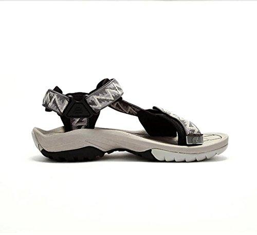 Camel Mens Quick Dry Golf Sandal Color Grey Size 44 M EU BxYgAD3